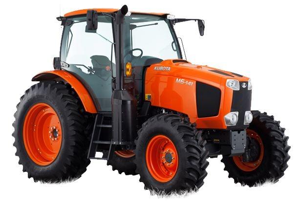 Kubota-M6-101-Tractor