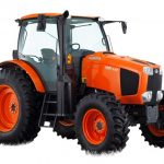 Kubota M6 Series Tractors Price List, Key Features, Specs, Images