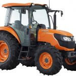 Kubota M6060: Price | Specs | key features | Photos | Review