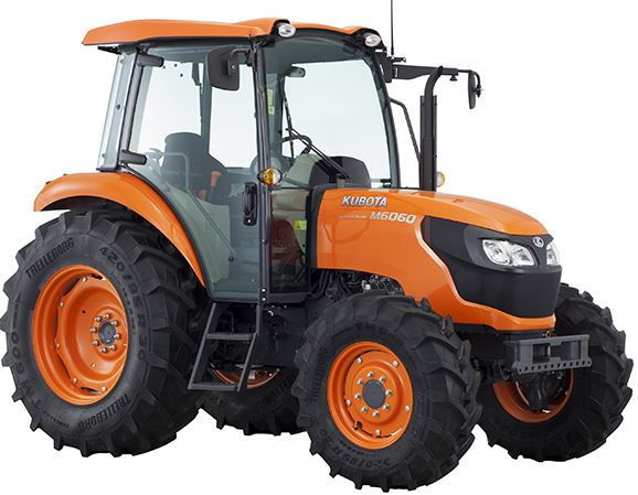 Kubota M6060 For Sale Price Specs Review Overview