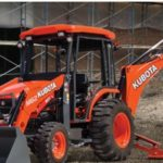 Kubota M62TLB Tractor Loader Backhoe Price specs And Review