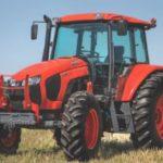 Kubota New M6S Series Tractor Price List | Specs | Features