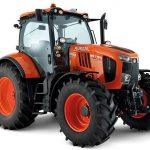 Kubota M7 151 Tractor: Price Implements Specifications And Review
