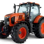 Kubota M7-171 168HP Tractor Key Price  Specs Features and Review