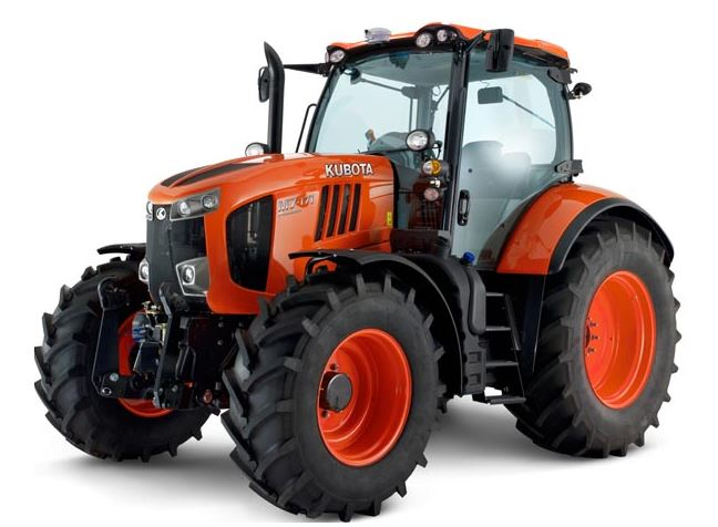 Kubota M7 171 Price Specs Review Weight Overview