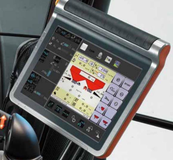 Kubota-M7-171-Tractor-K-monitor-pro