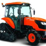 Kubota M8540 NPK Tractor Information, Price, Specs