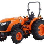 Kubota MX4800 | MX5200 | MX5800 Tractors Information