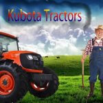 2019 Kubota Tractors Price List, Specifications, Key Features And Review