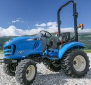 LS Tractors Price List in The USA 【2019】{New}