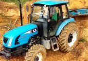 LS PLUS80 ROPS