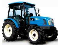 LS U6030 ROPS