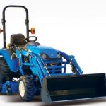 Sub-Compact Tractors LS J Series Parts Information, Specs, Price