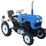 Mini Tractors India – Lovson 2019