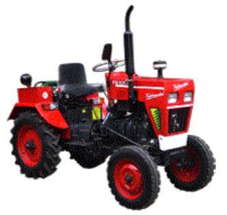Lovson Tractor 912
