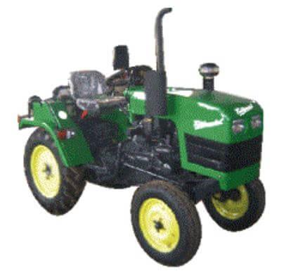 Lovson Tractor 925