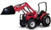 Mahindra 2540 Shuttle Tractor
