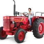 New Mahindra 255 Di Power Plus Tractor Price, Features and Specification