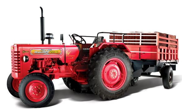 Mahindra-255-Di-Power-Plus-Tractor-Key-Specification