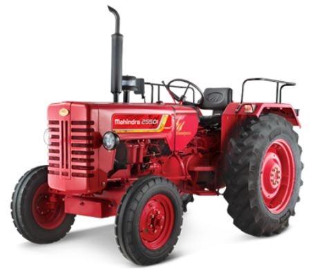 Mahindra-255-Di-Power-Plus-Tractor-Price
