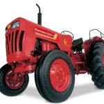 Mahindra 265 DI Power Plus Tractor Price Specs Key Features