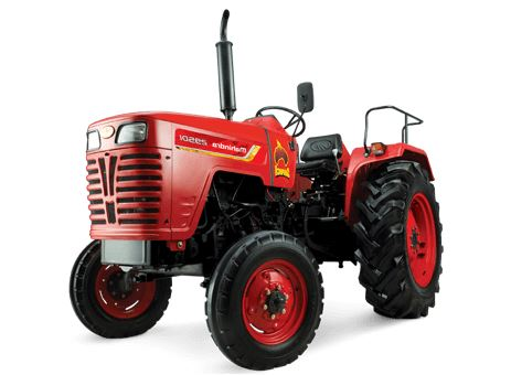 Mahindra-295-DI-Tractor-Ex-Showroom-Price