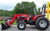 Mahindra 3540 4WD PST Tractor