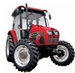 Mahindra 3540 PST Cab Tractor