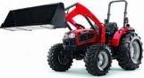 Mahindra 3550 4WD PST Tractor