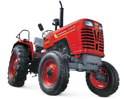 Mahindra 475 DI Configuration features and Details