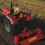 Mahindra Arjun 555 DI Power Plus Tractor: Price Specification