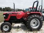 Mahindra 5570 2WD Shuttle Tractor