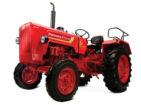 Mahindra 575 DI Model Tractors Key Features