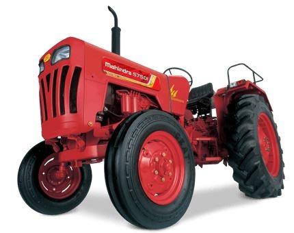 Mahindra 575 DI Model Tractors specs
