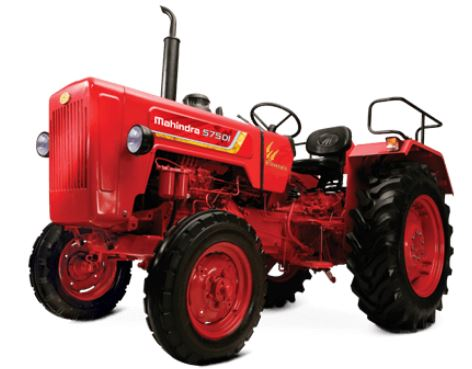 Mahindra 575 DI Tractor Specs Price in India Overview
