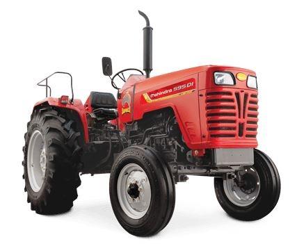 Mahindra 595 DI Tractor Price in India 2019 Specs Mileage Overview