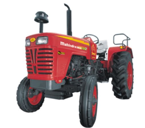 Buy New Mahindra 595 DI Tractor Price Review Mileage Features