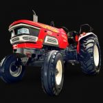 Mahindra Arjun 555 DI Tractor Model Price in India And Specification