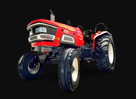 Mahindra Arjun 555 DI Tractor Specs Price Review Features Overview