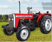 Massey Ferguson 1035 DI Shakti Tractor