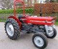 Massey Ferguson 135 Tractor price