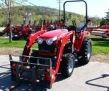 Massey Ferguson 1726E Compact Tractor