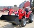 Massey Ferguson 1739E Compact Tractor