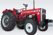 Massey Ferguson 241 DI Mahaan Tractor