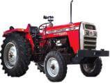Massey Ferguson 241 DI Planetary PLus Tractor