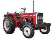 Massey Ferguson 245 DI Tractor
