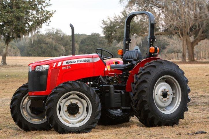 Massey-Ferguson-2635-Tractor