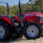 Massey Ferguson 4600 Series Utility Tractors Information With Price