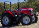 Massey Ferguson 4609 Tractor