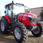 Massey Ferguson 4600M Series Tractors Price Key Features And Specs